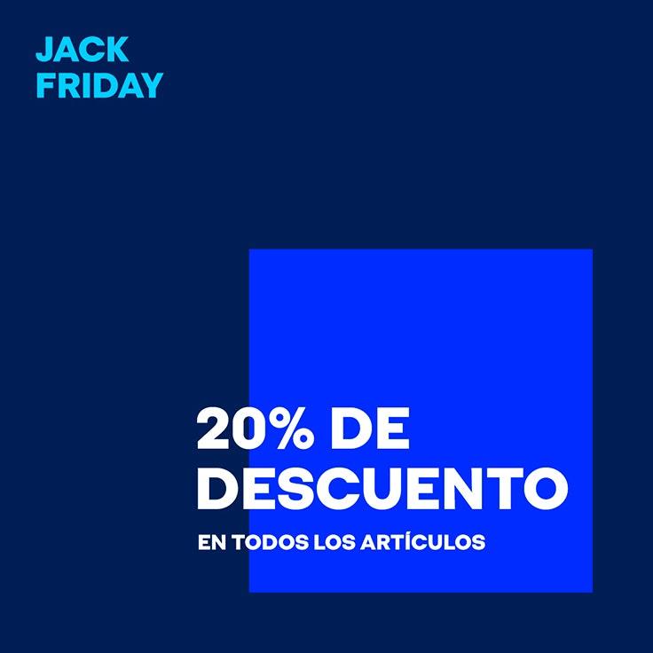 Jack Friday de Jack & Jones