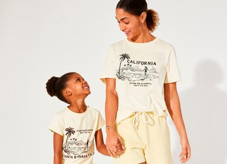 regalos para el día de la madre Camisetas de H&M