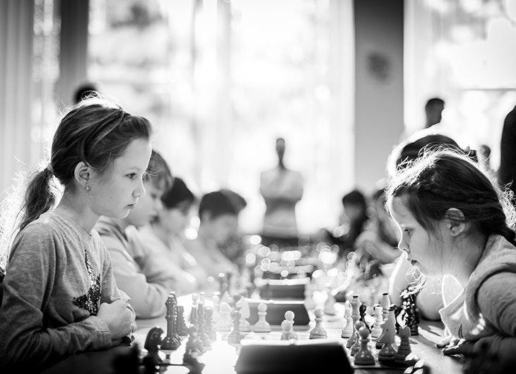 Chessland taller de ajedrez