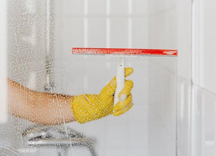 ser más ordenado limpieza