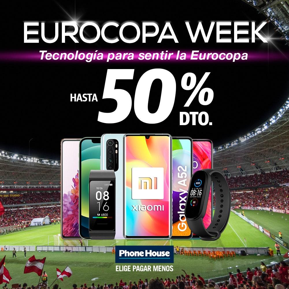 © Phone House para la Eurocopa