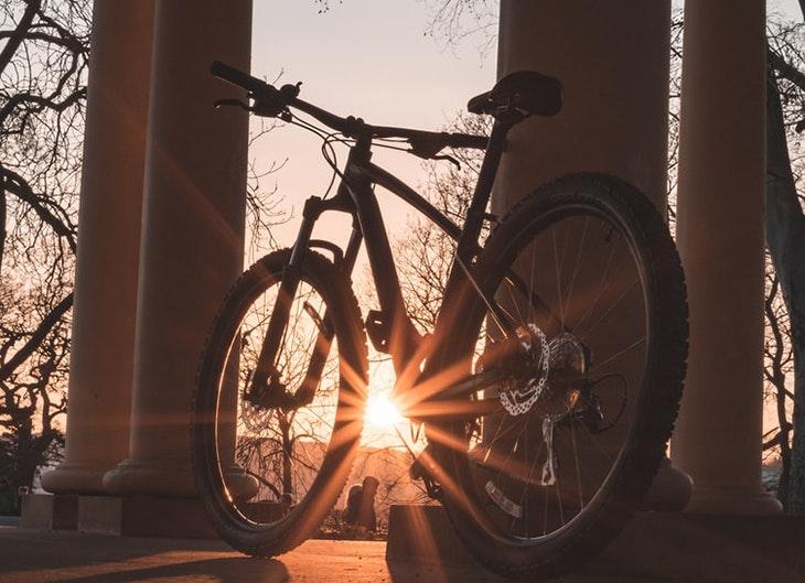Rutas en bicicleta málaga ciudad
