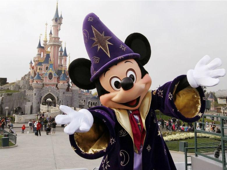 Ir à Disneyland Paris nunca foi tão fácil... e barato
