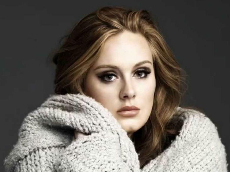 Adele (21 e 22 de maio, MEO Arena, Lisboa)
