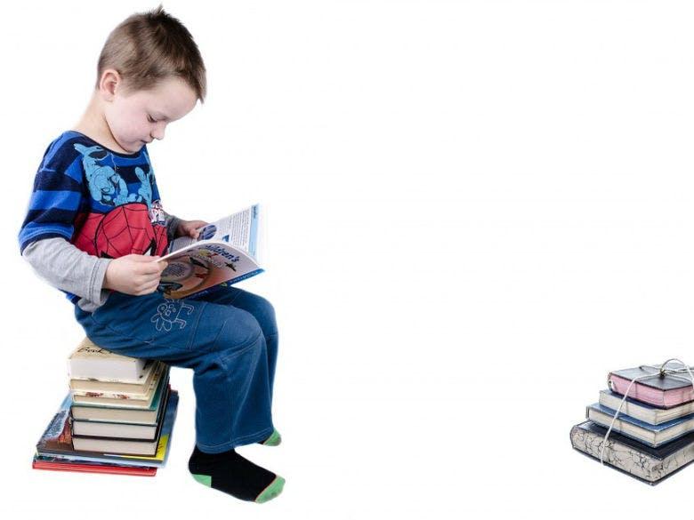 livros crianças