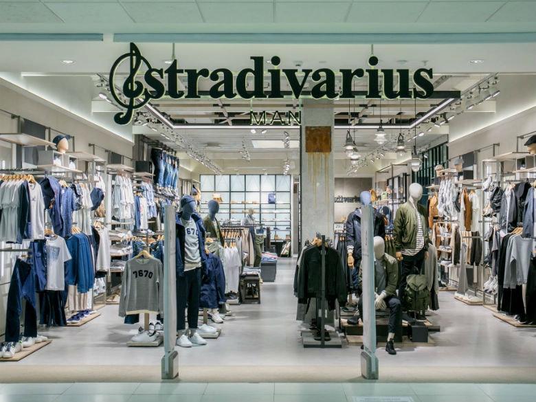 Stradivarius man
