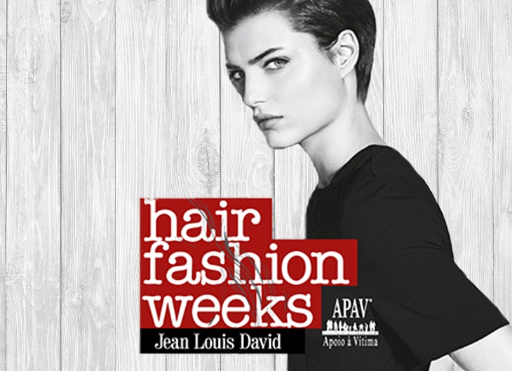 Hair Fashion Weeks de Jean Louis David_Site