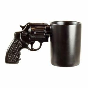 Caneca Pistola | Bairro Arte | 18€