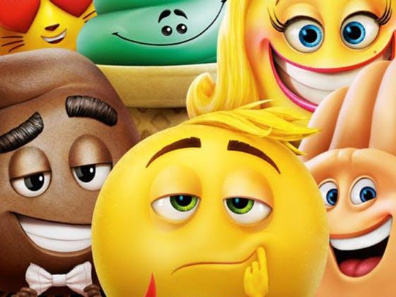 Destaque Emoji
