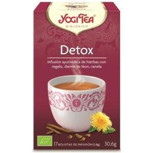 Infusão bio detox purifica | Celeiro | 3,89€