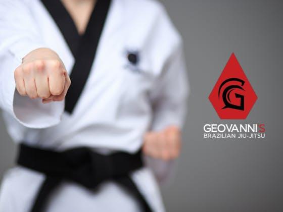 Sabe tudo sobre artes marciais?