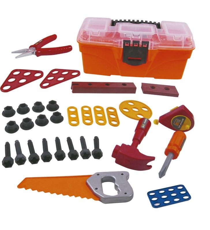 Mala de ferramentas, 17,95€