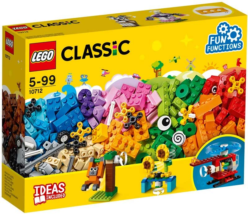 Peças LEGO, 22,95€