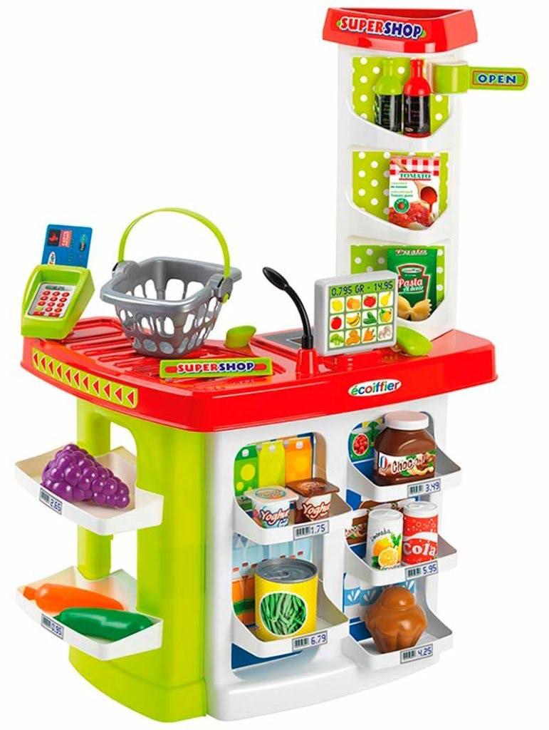 Supermercado, 34,95€