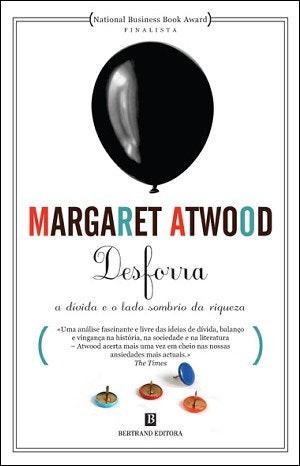 Desforra de Margaret Atwood, 7,50€