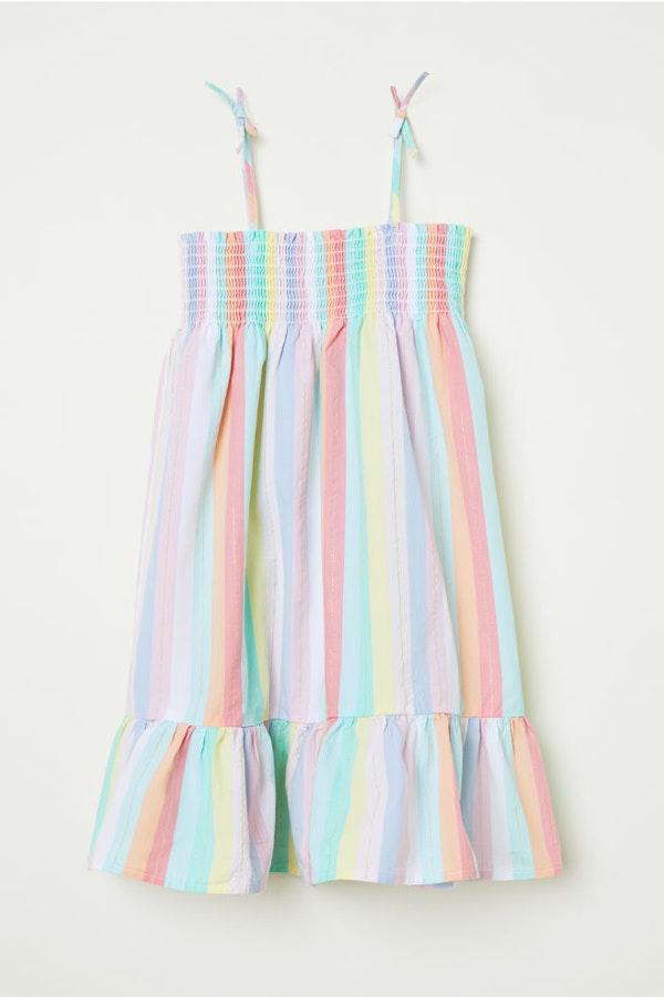 Vestido H&M, 14,99€