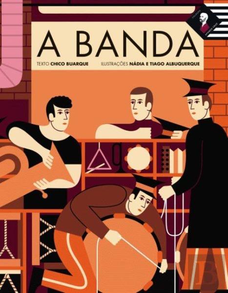 """""""A Banda, Bertrand"""", 13,90€"""