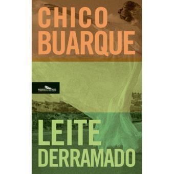 """Leite Derramado"", Bertrand, 14,40€"