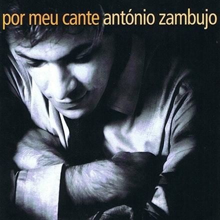 """""""Por meu Cante"""" de António Zambujo, 7,90€"""