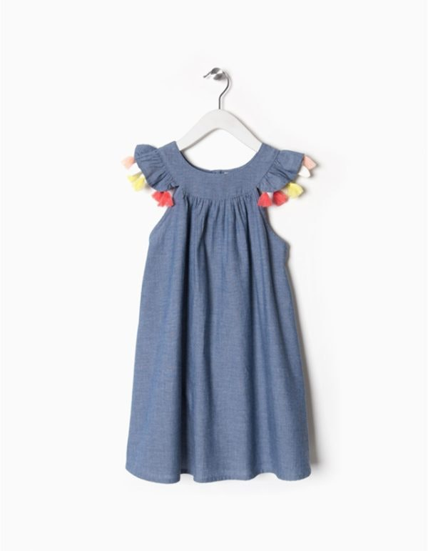 Vestido, 19,99€