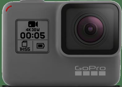GoPro Hero 5, Worten, 329,99€