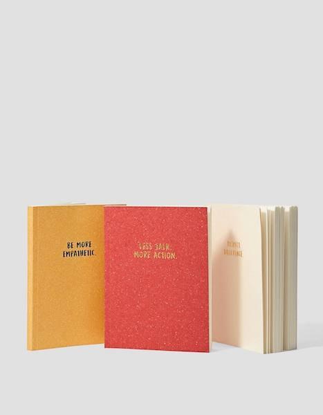 Cadernos, Stradivarius, 4,99€