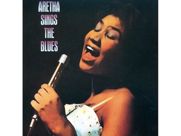Aretha Sings the Blues, Worten, 6,79€