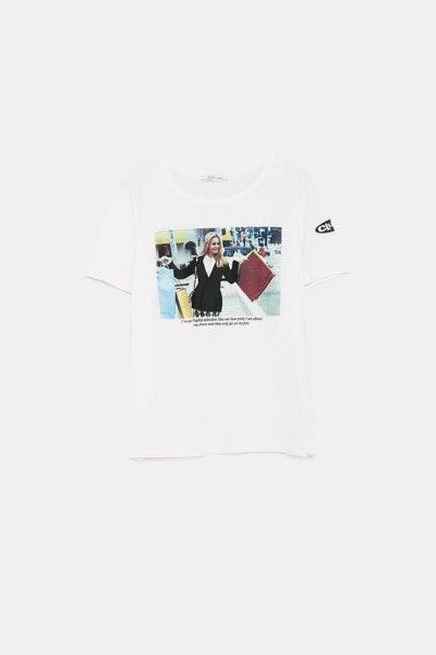 Zara, 15,95€