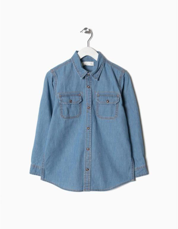 Camisa, Zippy, 15,99€