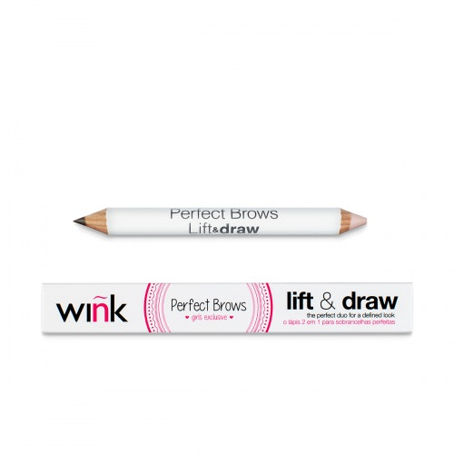 Lápis Fit and Draw, 13€