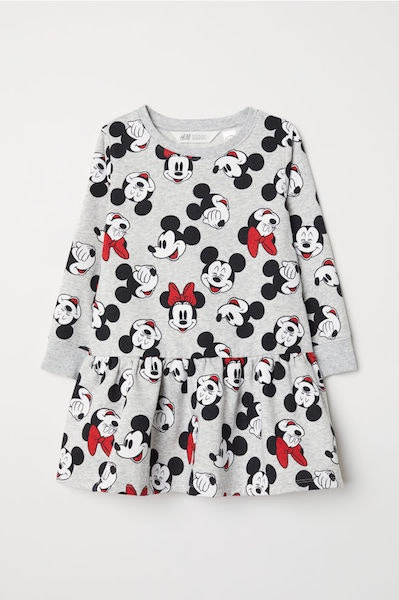 Vestido, H&M, 14,99€