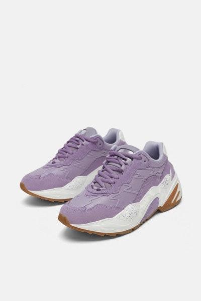 Sneakers Zara, 79,95€