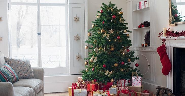 decorações-natal-casa