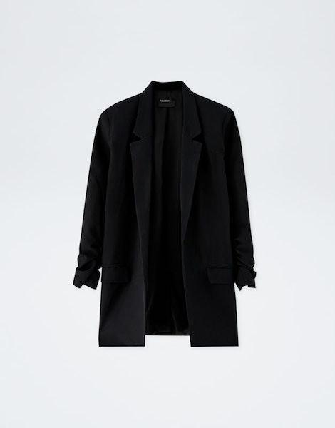 Blazer, Pull&Bear, 25,99€