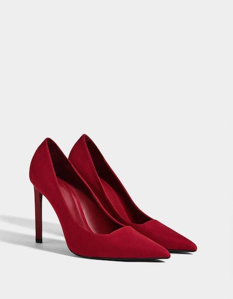 Sapatos, Bershka, 20€