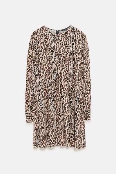 Vestido, Zara, 39,95€