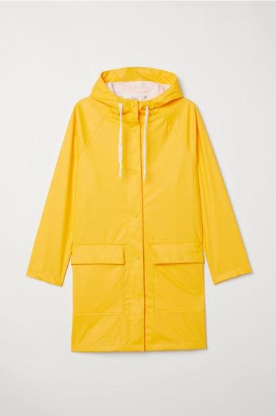 Parka, H&M, 49,99€