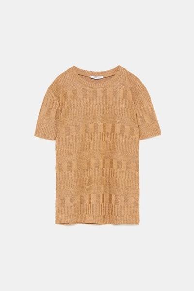 T-shirt, antes a 12,95€ e agora a 5,99€