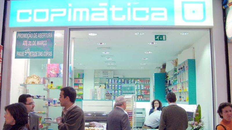 Copimática - RioSul Shopping a0470a7a396