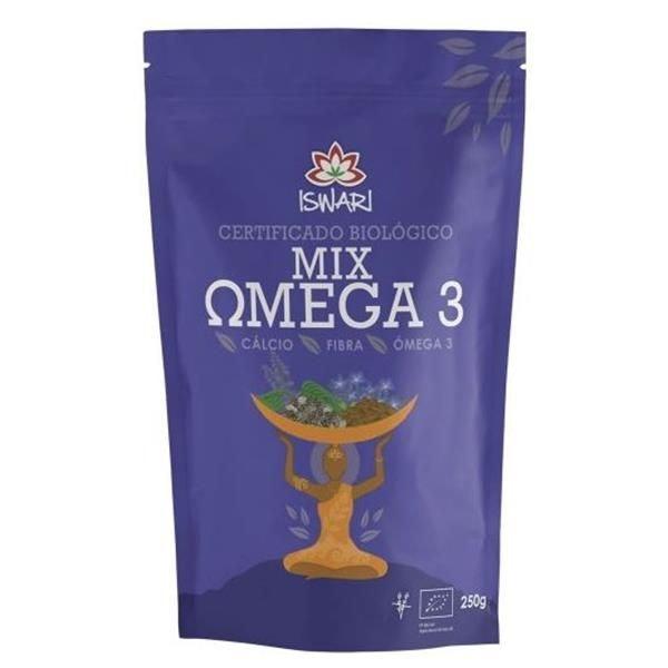 Mix de Ómega 3, 3,87€