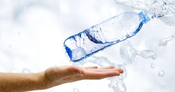 Dia Mundial da Água: 6 dicas para beber dois litros por dia