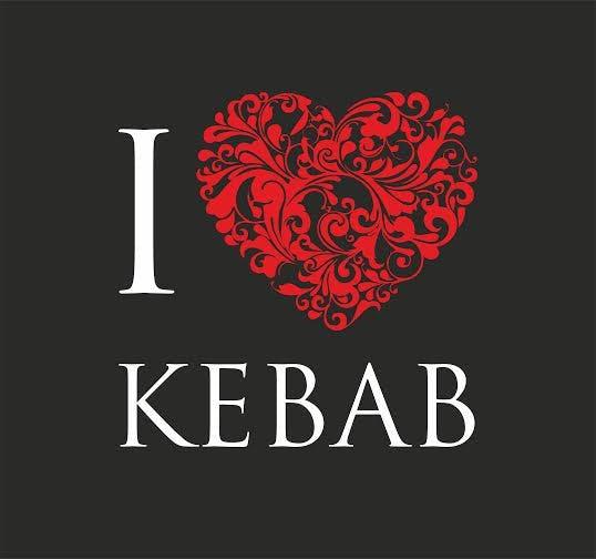 I LOVE KEBAB