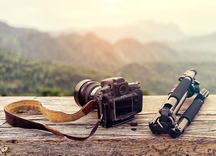 Dia da Fotografia
