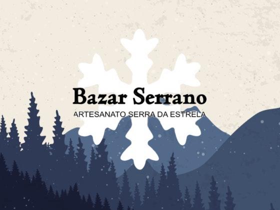 Bazar Serrano, no piso 0.