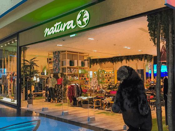 Natura reabre com novidades