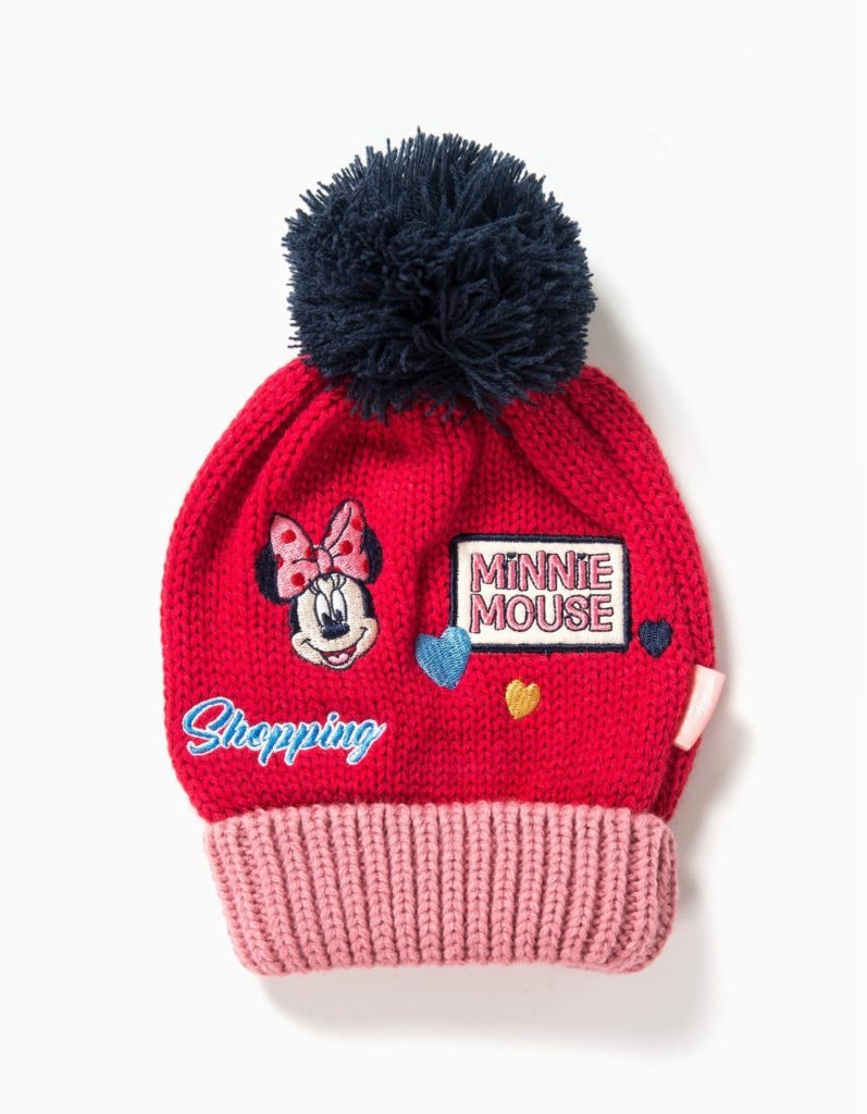 Gorro, Zippy, 9,99€