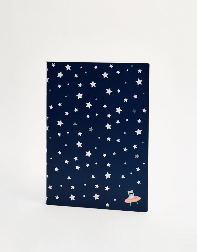 Caderno, Pull&Bear, 7,99€