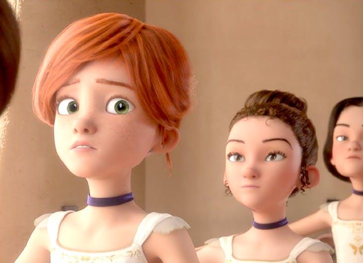 Felícia convida toda a família para uma sessão de cinema gratuita!