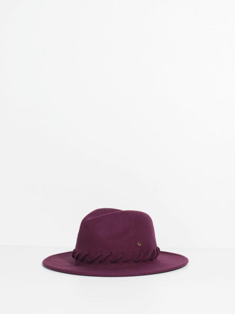Chapéu, Parfois, 22,99€