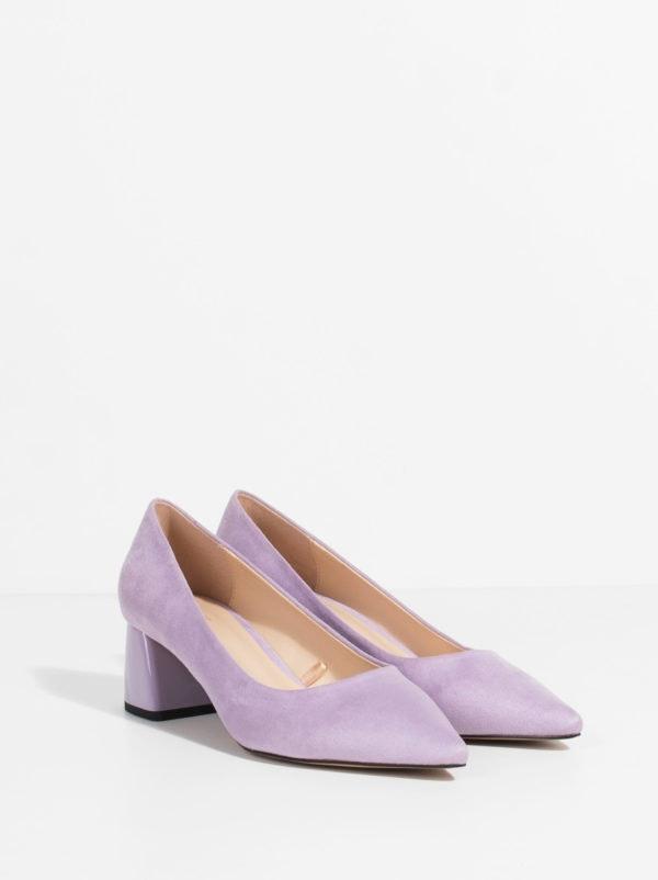 Sapatos, Parfois, 25,99€